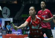 Akbar/Winny Petik Kemenangan Perdana di Singapore Open 2018
