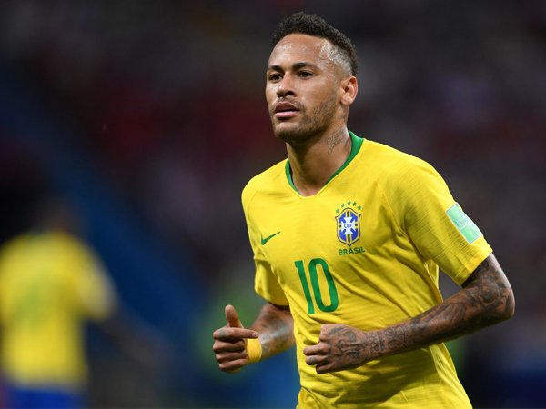 Kaka: Brasil Gagal di Piala Dunia, Tak Adil Jika Hanya Salahkan Neymar!