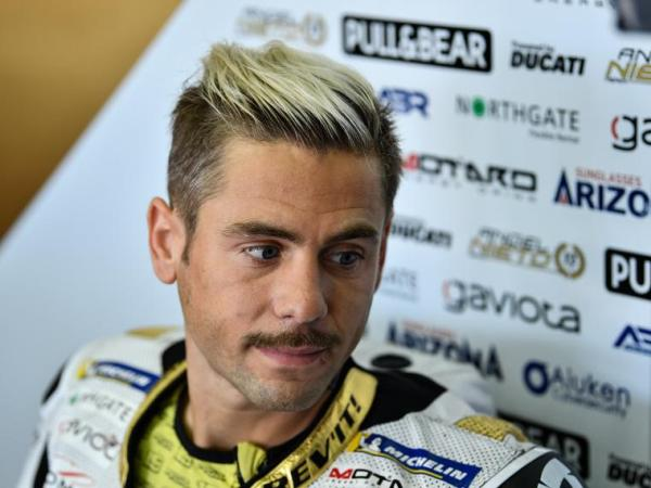 Alvaro Bautista Makin Pasrah Soal Masa Depannya di MotoGP