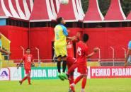 PSP Padang Buka Peluang ke Babak Grand Final Liga 3 Wilayah Sumbar