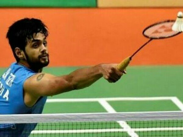 Sai Praneeth Gagal Pertahanankan Gelar Singapore Open