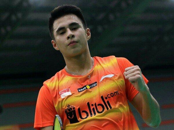 Asia Junior Championships 2018: Ikhsan Leonardo Melaju ke Perempatfinal