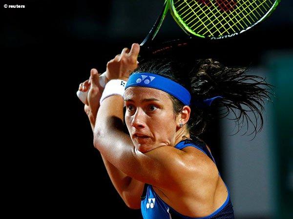 Anastasija Sevastova Tertatih Demi Melangkah Ke Semifinal Di Bukares