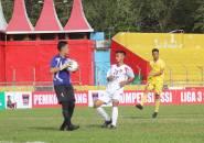 Batang Anai FC Singkirkan PSP Padang Dari Liga 3 Sumbar