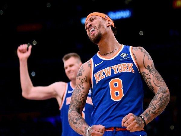Belum Puas Belanja Pemain, Lakers Datangkan Michael Beasley
