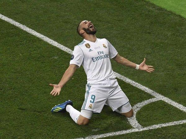 Dikaitkan ke Milan, Benzema Sebut Di Marzio Pembohong