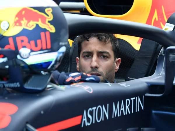 Inilah Prioritas Daniel Ricciardo di GP Jerman