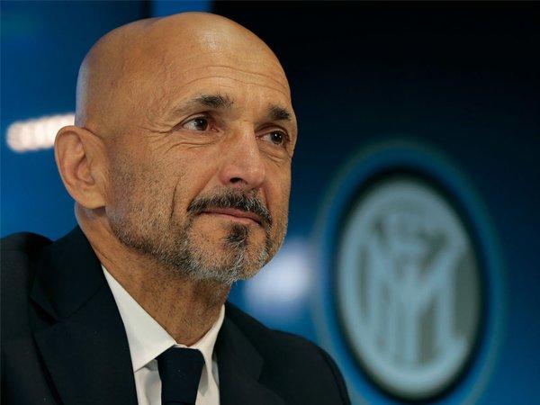 Luciano Spalletti: Musim Depan Inter Harus Bisa Saingi Juventus, Napoli, dan AS Roma!