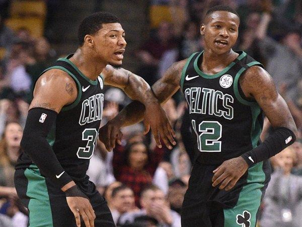 Marcus Smart Anggap Boston Celtics sebagai Rumah Kedua
