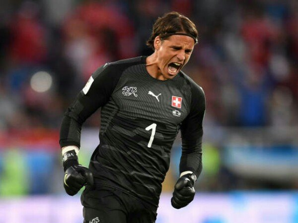 Arsenal Mulai Nego dengan Kiper Timnas Swiss, Yann Sommer