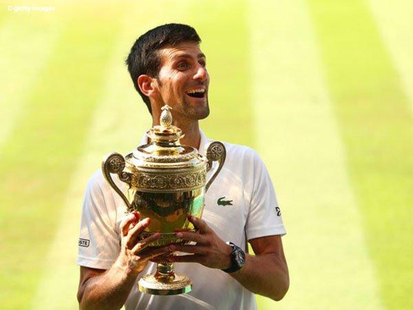 Bagi Tim Henman, Novak Djokovic Bisa Sesukses Roger Federer Dan Rafael Nadal