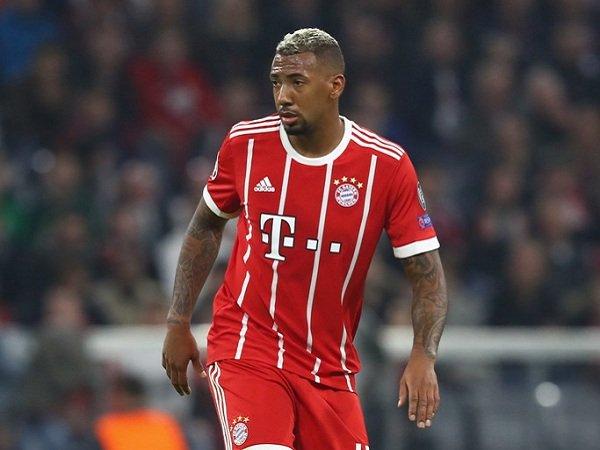 Diincar PSG dan Juventus, Kovac Yakin Boateng Bertahan di Bayern