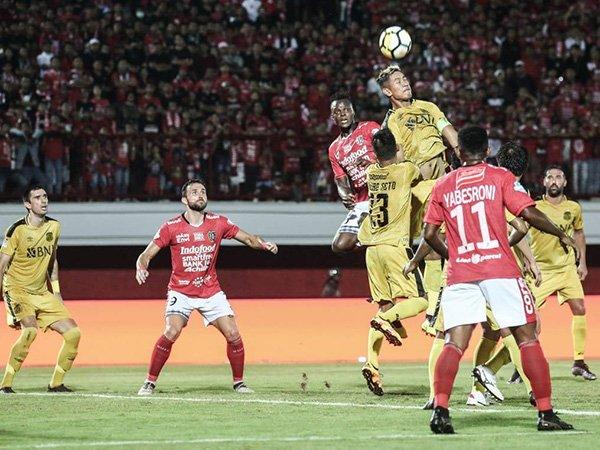 Dipermalukan Bhayangkara FC, Ini Kata Pelatih dan Kapten Bali United