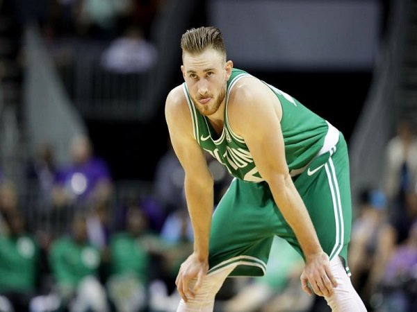 Gordon Hayward Optimistis Celtics Dapat Berbicara Banyak Musim Depan