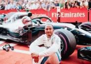 Klasemen Pebalap F1 Usai F1 GP Jerman
