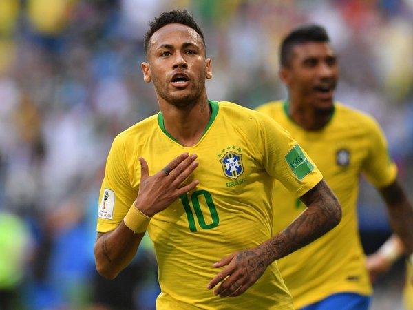 Neymar Akui Dirinya Sempat Ingin Tinggalkan Dunia Sepakbola