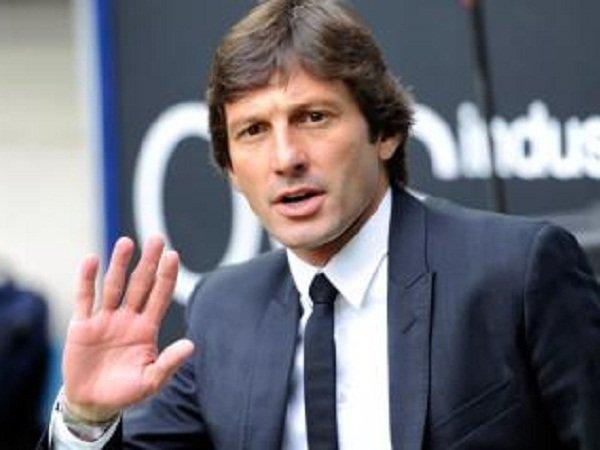 Peran Baru, Leonardo Kian Dekat Kembali Ke Milan