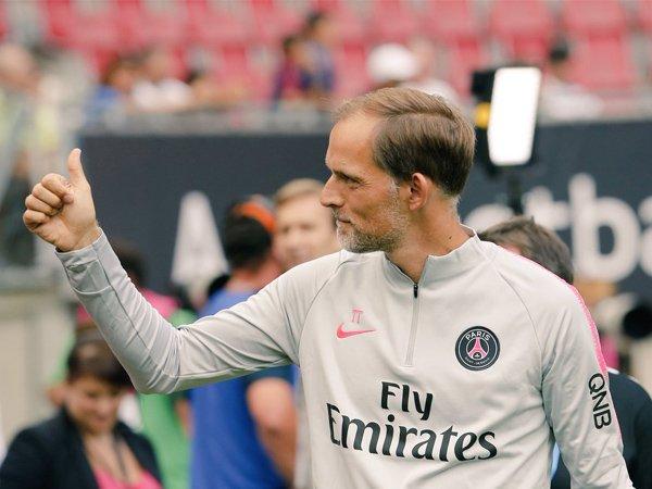 Thomas Tuchel: Trio Penyerang PSG Terlalu Lama di Piala Dunia!