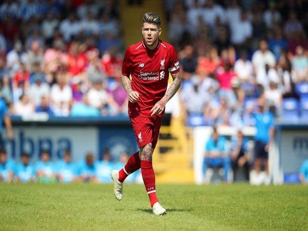Alberto Moreno Yakin Pemain Baru Liverpool Akan Buat Dampak Positif