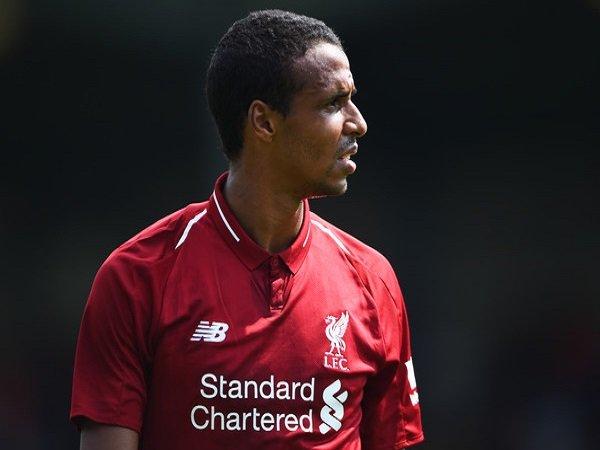 Joel Matip Senang Bisa Kembali Beraksi untuk Liverpool
