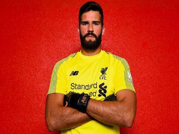 Klopp Benarkan Alisson Akan Mulai Gabung Skuat Liverpool di Prancis