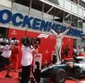 Lewis Hamilton Anggap F1 GP Jerman Sebagai Balapan Terbaiknya