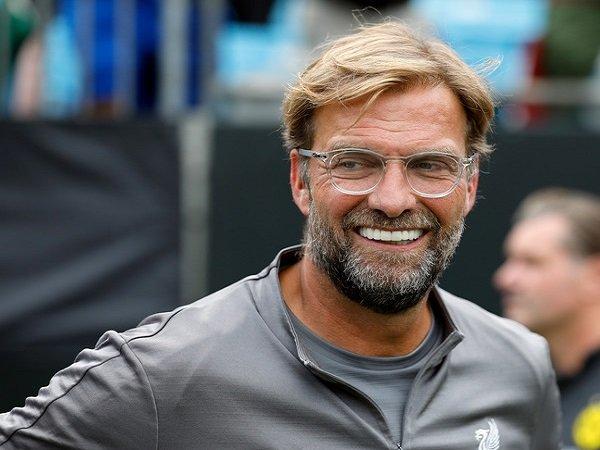 Liverpool Kalah dari Dortmund, Klopp: Ini Hasil yang Adil