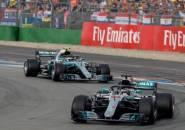 Mercedes Sebut Tidak Anak Tirikan Valtteri Bottas