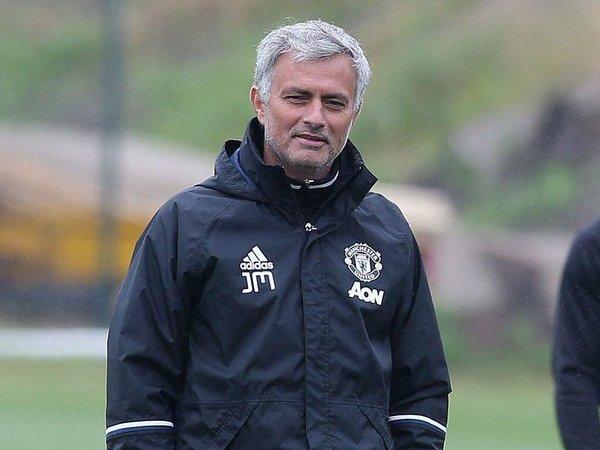 MU Kembali Imbang di Tur Pramusim, Mourinho Sebut Skuatnya Berantakan