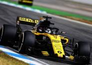 Nico Hulkenberg Torehkan Prestasi Terbaik di F1 GP Jerman