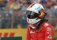 Sebastian Vettel Akui Kesalahannya