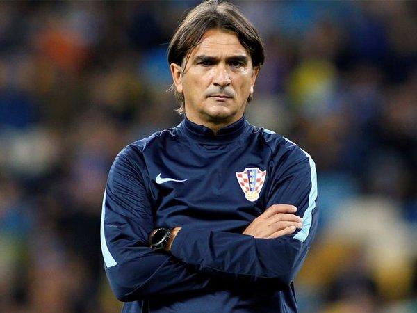 Zlatko Dalic Sebut Dirinya Pelatih Terbaik Kedua di Dunia
