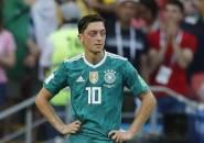 Dua Pemain Timnas Ghana Berikan Dukungan untuk Ozil
