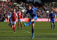 Leicester Beri Kontrak Jangka Panjang Baru Kepada Harvey Barnes
