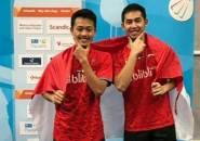 Akbar/Reza Juara Akita Japan Masters 2018