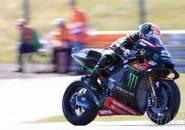 Hasil FP1 MotoGP Ceko, Zarco Sukses Asapi Dovizioso dan Marquez