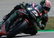 Hasil Lengkap FP 1 MotoGP Ceko
