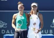 Dominasi Maria Sakkari, Mihaela Buzarnescu Juarai San Jose Classic