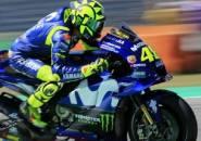 Rossi Ungkap Penyesalan Terbesar Selama MotoGP Ceko 2018