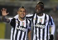 Fokus pada Vidal, Abidal Hindari Kabar Transfer Pogba ke Barcelona