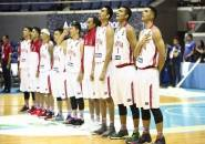 Indonesia Rilis Susunan Pemain Yang Akan Berlaga di Kompetisi Basket Asian Games 2018