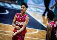 Yesaya Saudale Bawa Indonesia Menang atas Kazakhstan di FIBA Asia Cup U18