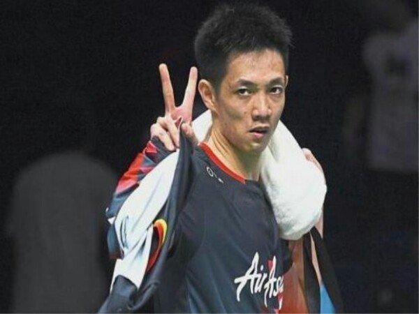 Daren Liew Masuk Skuat Malaysia untuk Asian Games 2018