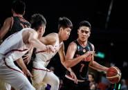 Kalah telak Dari China, Indonesia Angkat Koper dari FIBA Asia Cup U18