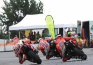 Marc Marquez Siap Kembali Bertarung dengan Ducati