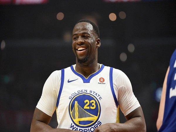 Draymond Green Tak Khawatir dengan Skuat Baru LA Lakers
