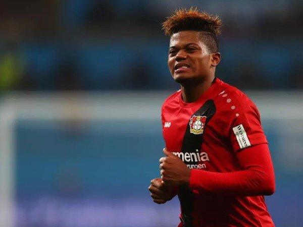 Bayer Leverkusen Sebut Tak Ada Tawaran untuk Bailey
