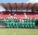 Daftar Lengkap 20 Pemain Timnas Indonesia U23 Untuk Asian Games