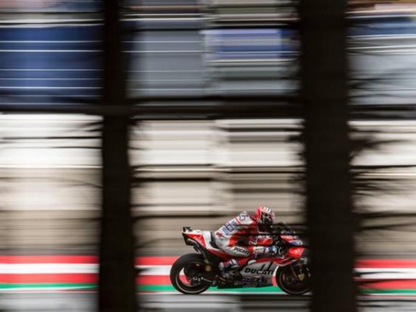Ducati Dominasi Sesi Latihan Bebas Pertama MotoGP Austria