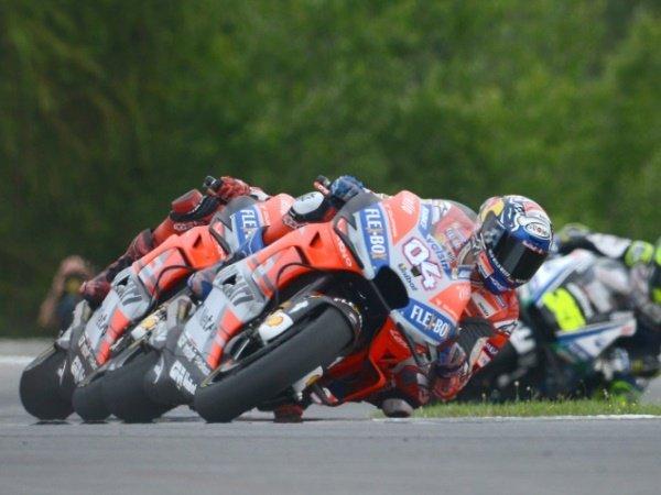 Ducati Penuh Percaya Diri Hadapi MotoGP Austria